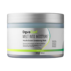DevaCurl - Melt into Moisture Matcha Butter Conditioning Mask