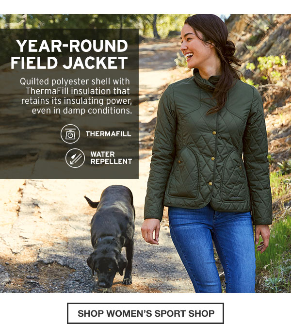 BUILT FOR THE FIELD | SHOP WOMEN'S SPORTS SHOP