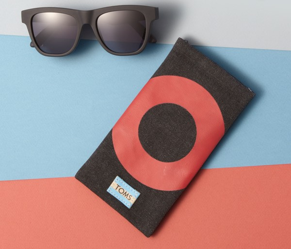 Dalston TOMS X Global Citizen Matte Black