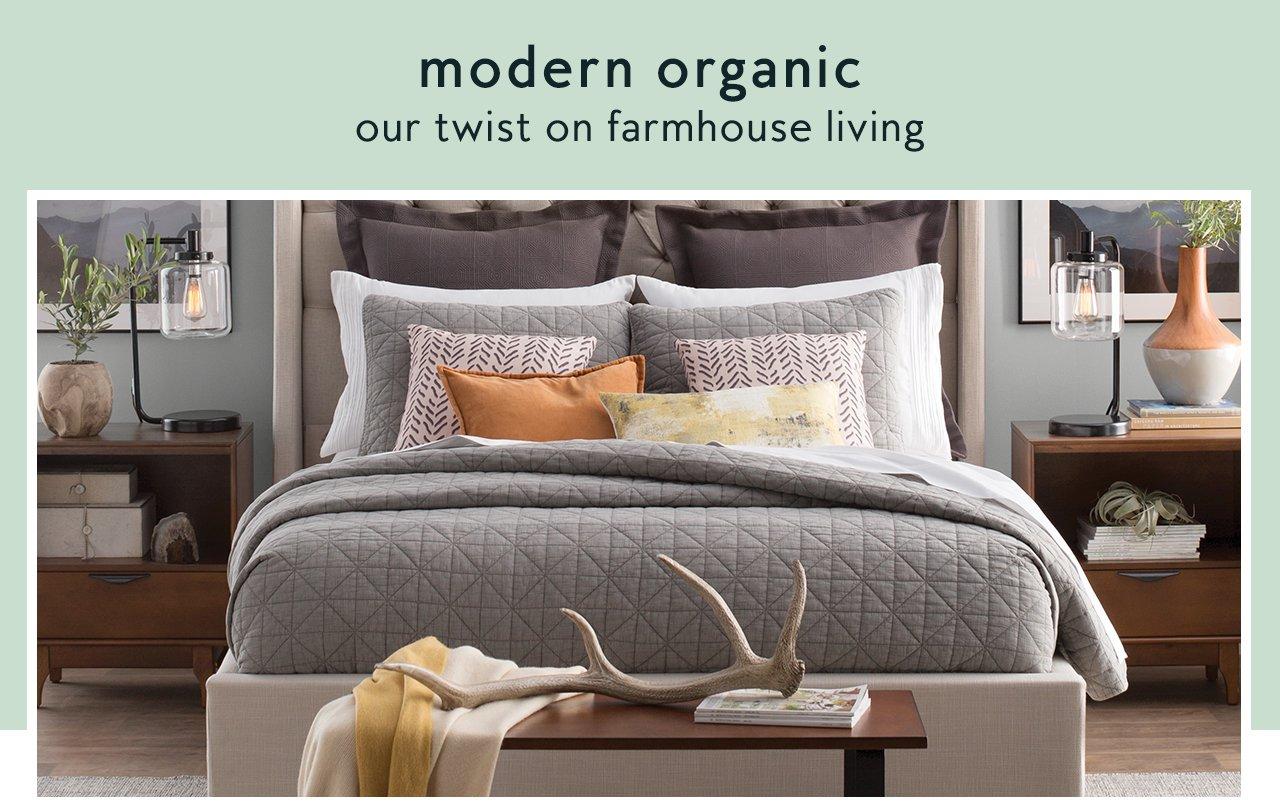 Modern Organic