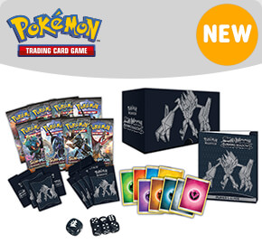 Pokémon TCG: Sun & Moon Burning Shadows Elite Trainer Box