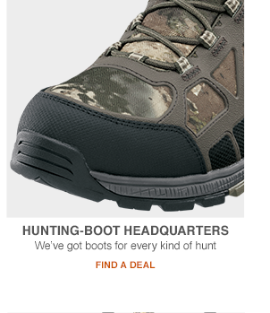 Hunting Boot Headquarters