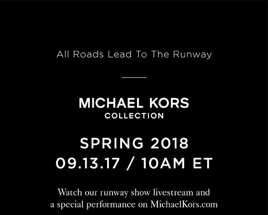 All Roads Lead To The Runway