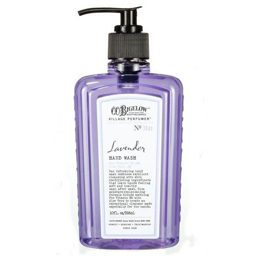 Village Perfumer Hand Wash - Lavender