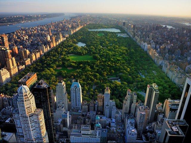New York City Hotel Suites