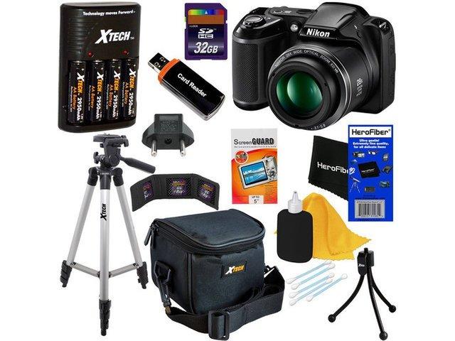 Nikon Camera Kit