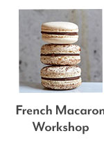 French Macaron Workshop