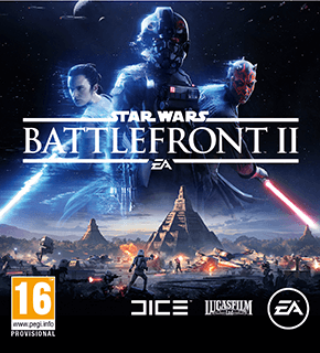 Star Wars Battlefront II: The Last Jedi Heroes