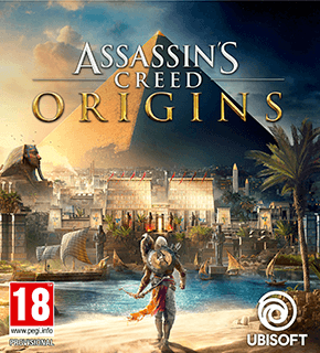 Assassin's Creed: Origins Standard