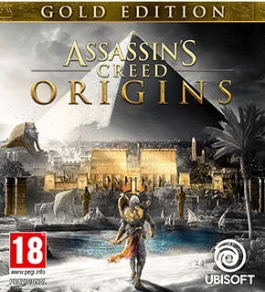 Assassin's Creed: Origins Gold Edition