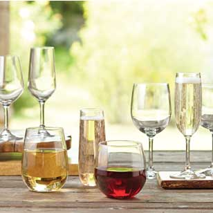 Save 30% Open-Stock Stemware ›