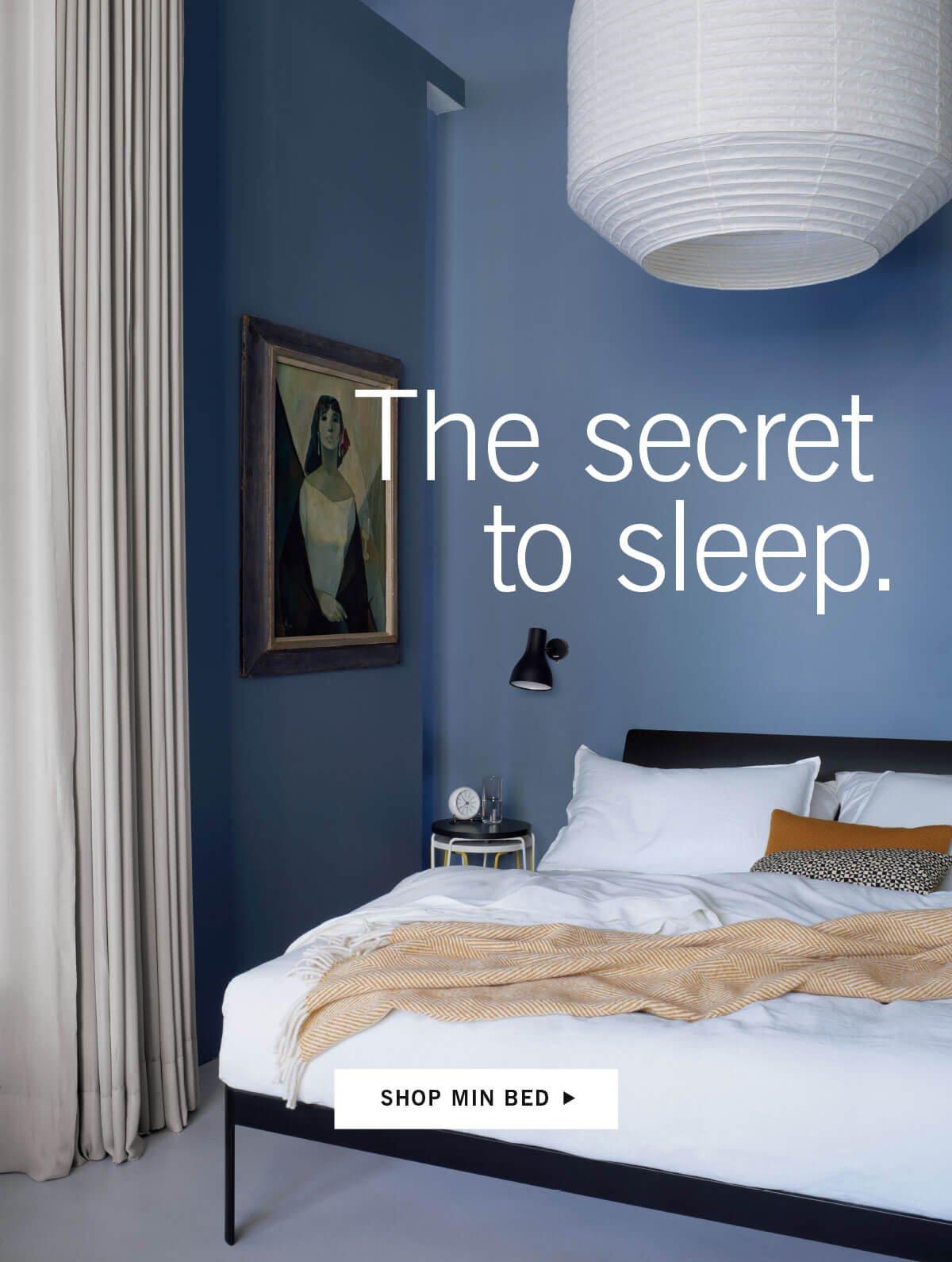 Shop Min Bed