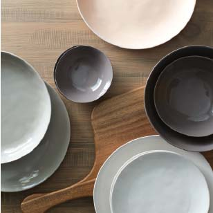 Save 30% Open-Stock Dinnerware ›