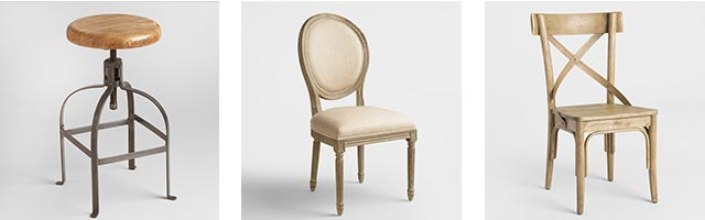 On Sale All Dining Chairs & Stools ›
