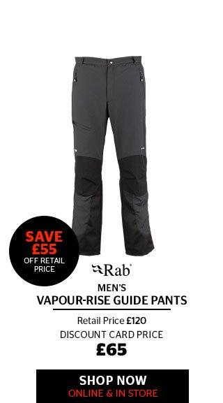 Rab Men's Vapour-Rise