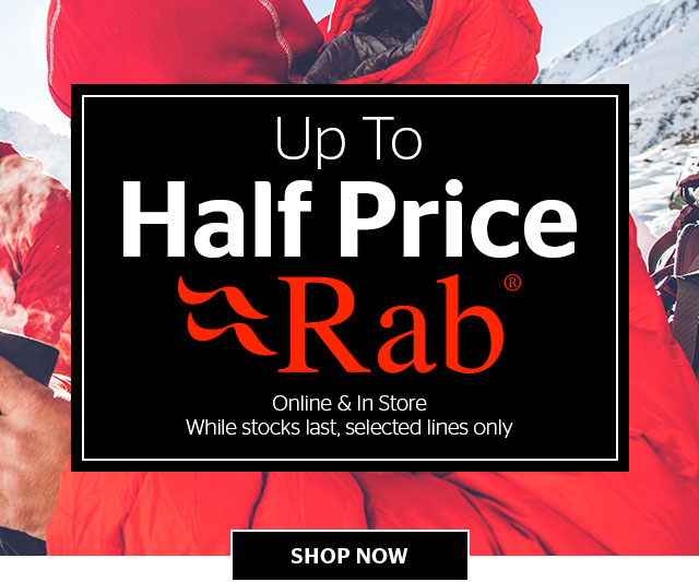 Half Price Rab