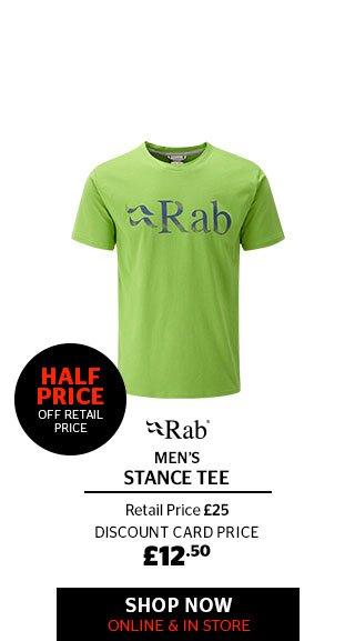 Rab Men's Stance