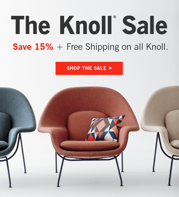 The Knoll Sale