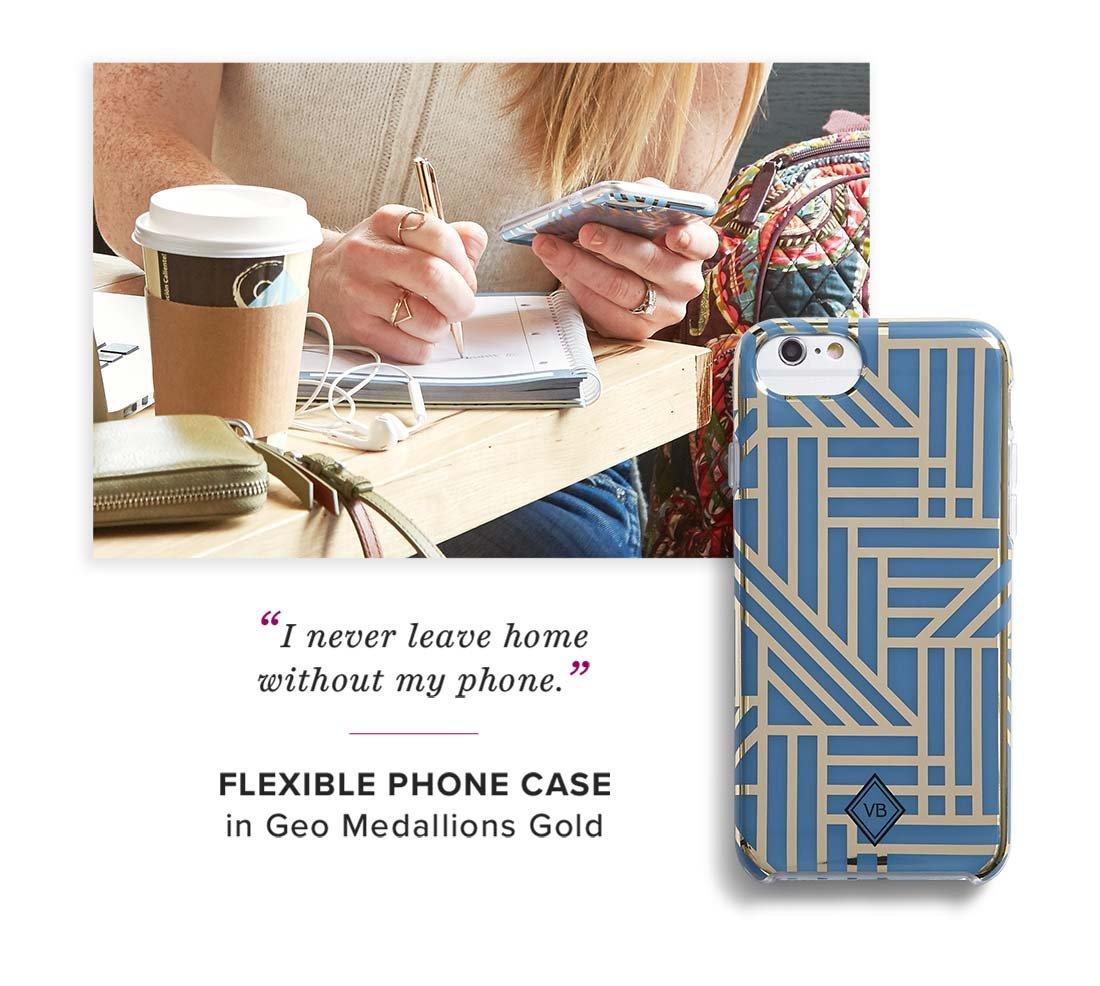 Flexible Phone Case