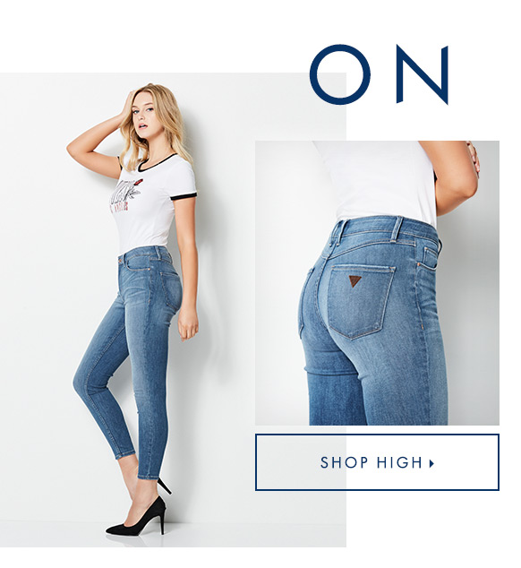 Shop High