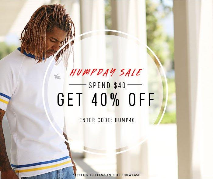 Hum Day Sale