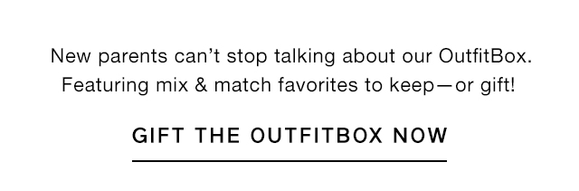 GIFT THE OUTFITBOX NOW
