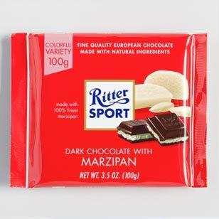 Ritter Sport Marzipan ›