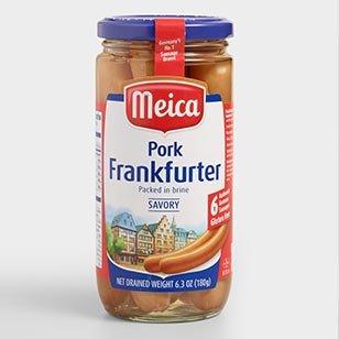 Meica Frankfurter ›