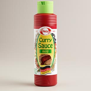 Hela Curry Ketchup ›