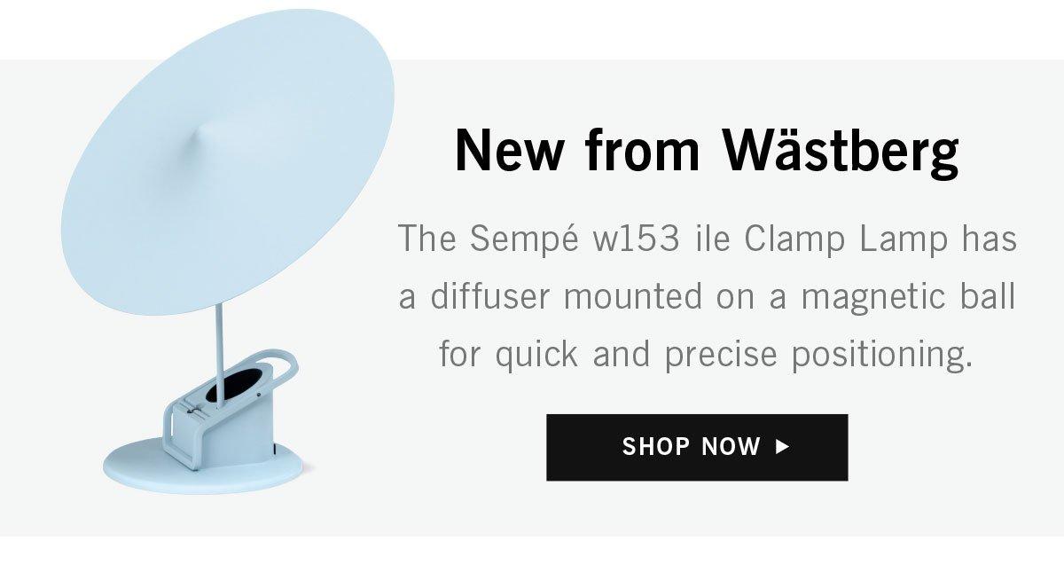 Shop Clamp Lamp