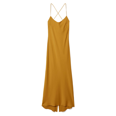Margot Dress Khaite $1,050