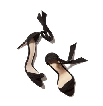 Clarita Heel Sandal Alexandre Birman $595