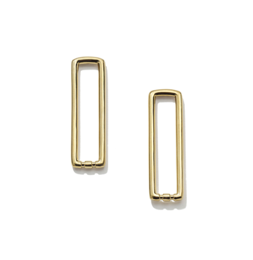 Channel Earring Miansai $165