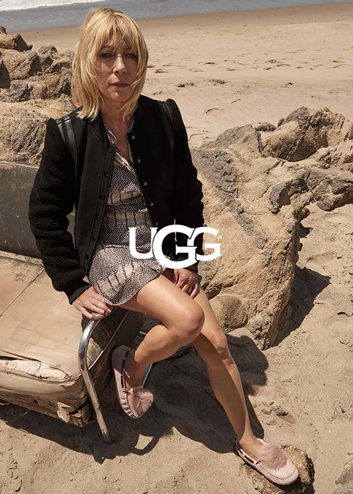 Ugg Australia Your Fave Slippers Just Got Softer Milled