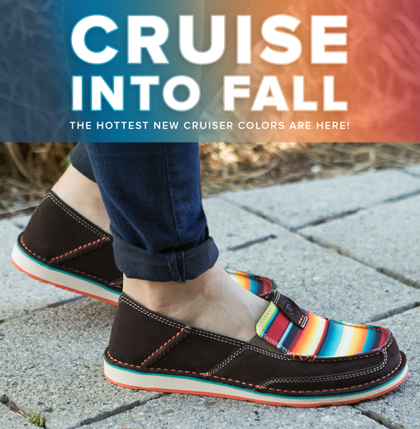Summer Cruisers