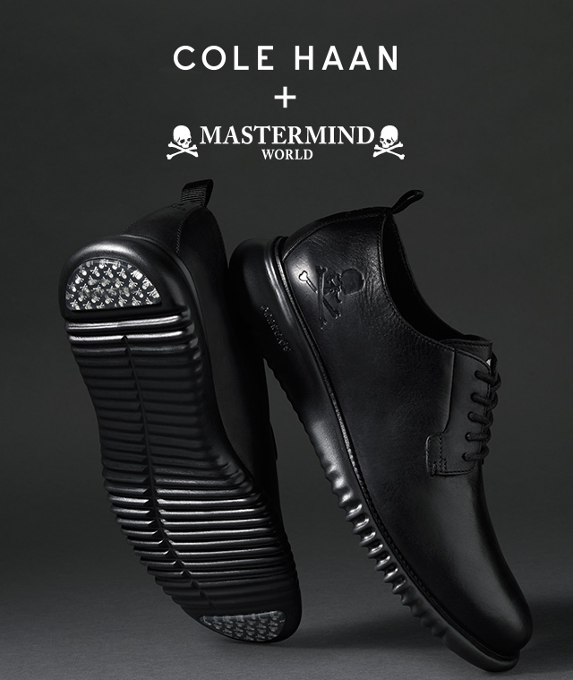 Cole Haan: New Limited Edition Cole