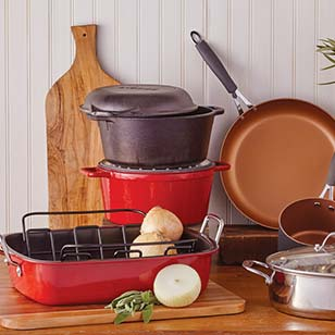 Shop Cookware ›