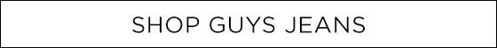 BOGO Guys Jeans