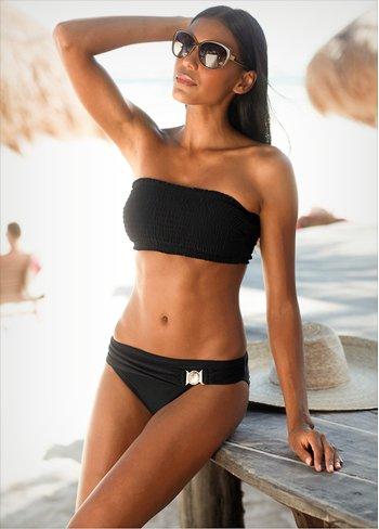 Shop Black Bikinis