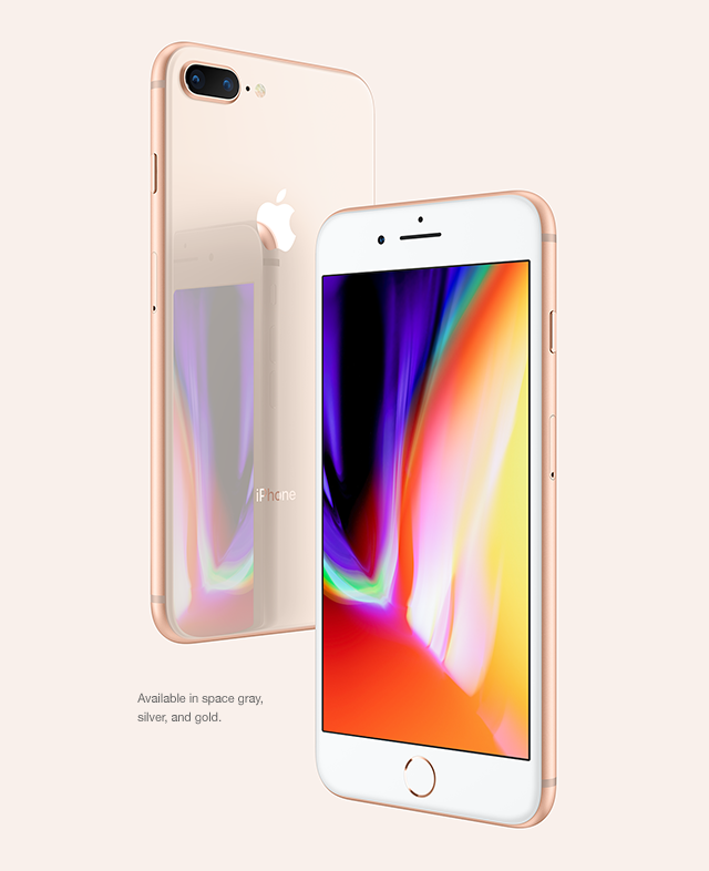 Sam's Club: The New IPhone 8 Is Now Available