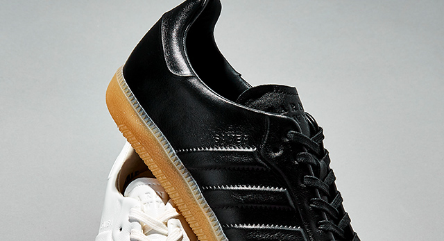 Shop our specially designed kicks for both men and women now