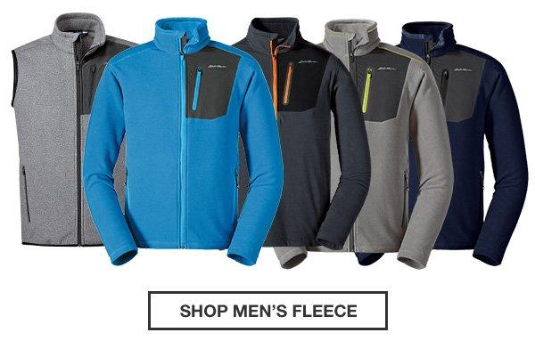 CLOUD LAYER PRO | SHOP MEN'S FLEECE