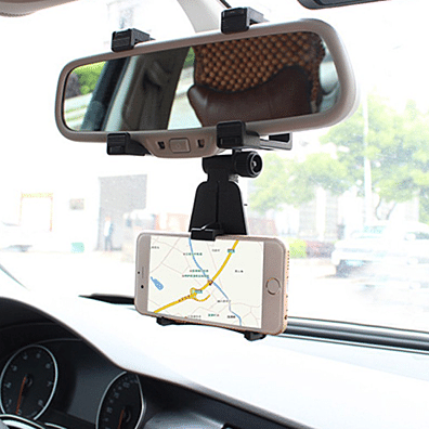 Eye Level GPS and Smartphone...