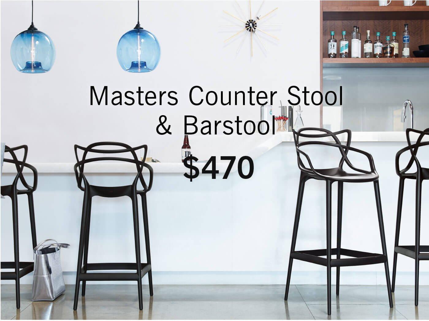 Masters Stool