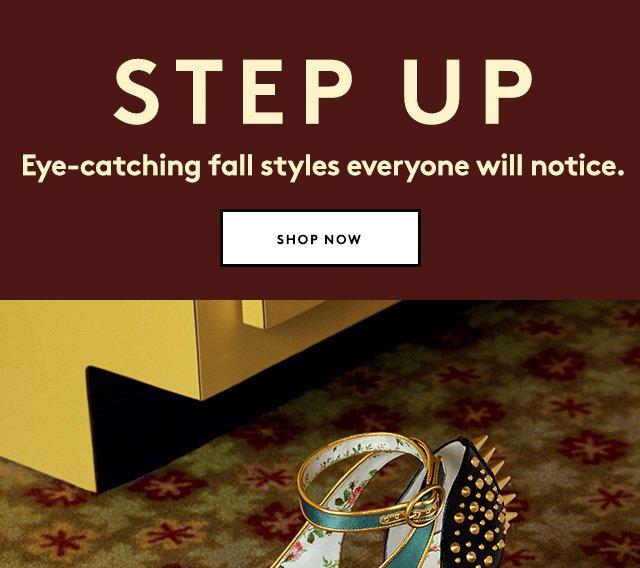 From Gucci, Fendi,  Balenciaga, and more