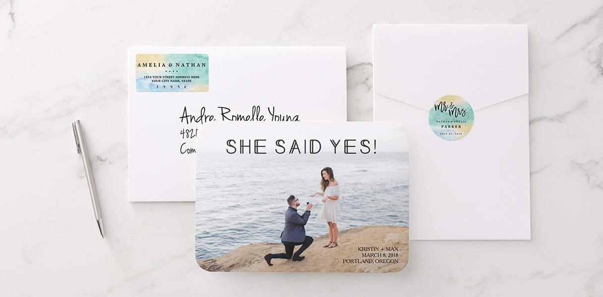 40% Off Cards, Labels, Stickers & More