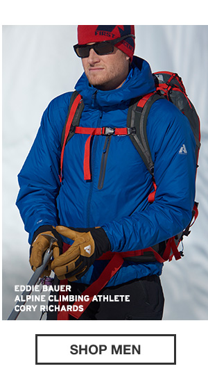 INTRODUCING THE EVERTHERM DOWN JACKET | SHOP MEN