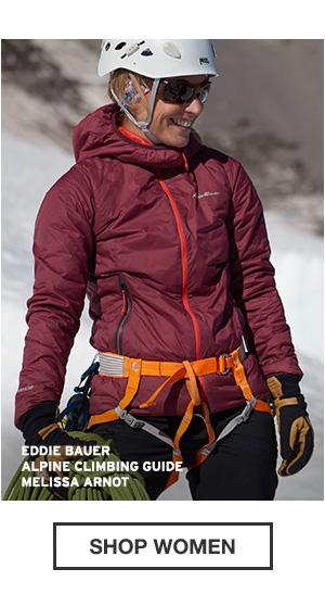 INTRODUCING THE EVERTHERM DOWN JACKET | SHOP WOMEN