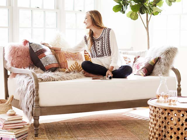 World Market Sofa Daybed Coffee Tables Ideas
