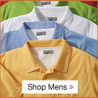 Shop Men's Clearance!